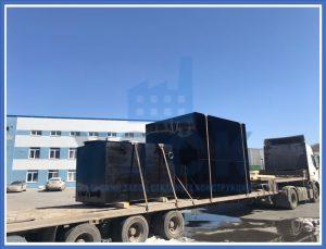 Бак для воды по серии 5.904-43 А16В в Киргизии