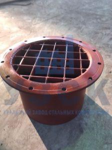 Клапан ПГВУ взрывной 091-80, 092-80 в Киргизии