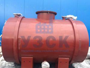 Бак конденсатный БК 38.00.000-06 в Киргизии