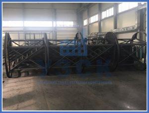 РВС резервуары производитель, завод в Киргизии