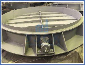 Клапаны ПГВУ, ОСТ, КЛК Ду 2800 от завода в Киргизии
