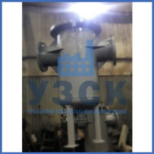 Фильтр сетчатый дренажный жидкостный СДЖ в Киргизии