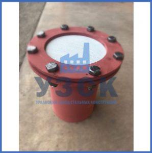 Клапан ПГВУ предохранительный, взрывной Ду 150, ОСТ 108.812.03-82 в Киргизии