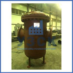 Купить фильтр СДЖ Ду 500, Ру 1,6 МПа в Киргизии