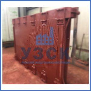 Купить вагонные весы ВД-50У на 200 тонн в Киргизии