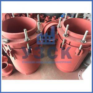Купить сальниковые Компенсаторы Ду 400 в Киргизии