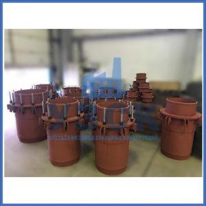 Купить сальниковые компенсаторы ду 500, ду 700, 4.903,5.903 Т.1, ТС-579, ТС-580 в Киргизии