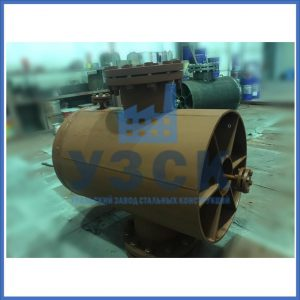 Купить грязевик ГПТ ТС-569 от производителя в Киргизии