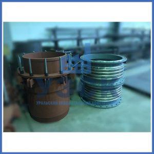 Купить сальниковые компенсаторы односторонние Ду 500, Ду 700, Ду 900 в Киргизии