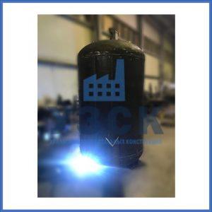Купить аппарат ВЭЭ-2,15 емкость в Киргизии