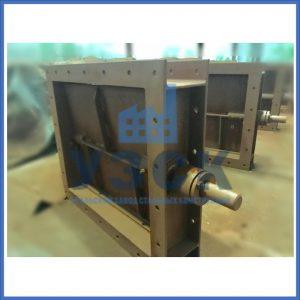 Купить клапаны ПГВУ полностью герметичные от завода производителя в Киргизии