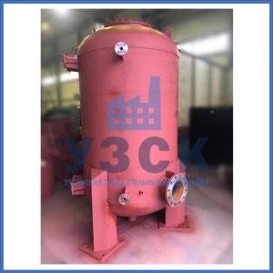 Купить емкость ВЭЭ от завода производителя в Киргизии