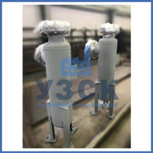 Купить сепараторы СЦВ, СГВ от завода производителя в Киргизии