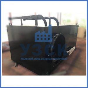 Купить Баки, емкостное оборудование в Киргизии