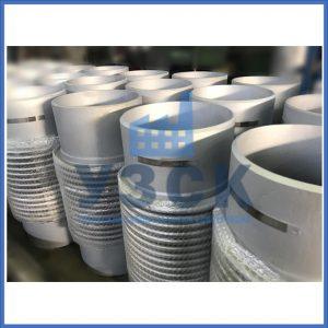 Купить сильфонные компенсаторы КСО, КСО.ВД, КСО-Ф, КСОФ, КСУ в Киргизии