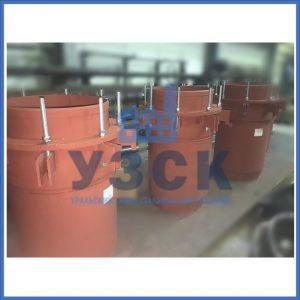 Купить сальниковые компенсаторы ТС-579, ТС-580, Т.1 в Киргизии