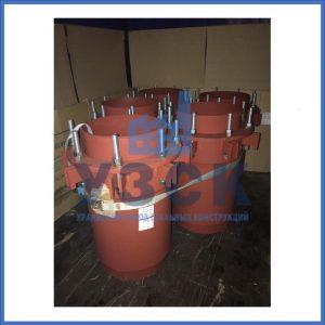 Купить сальниковые компенсаторы Ду 400, Ду 500, Ду 700, Ду 900 в Киргизии