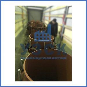 Купить односторонний сальниковый компенсатор ТС-579, 5.903 в Киргизии